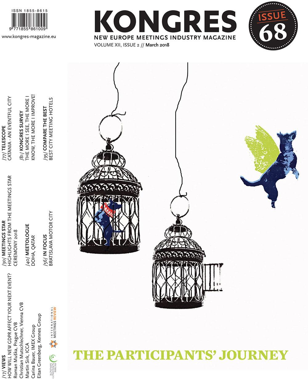 vizualno-oblikovanje-kongres-magazine-marec