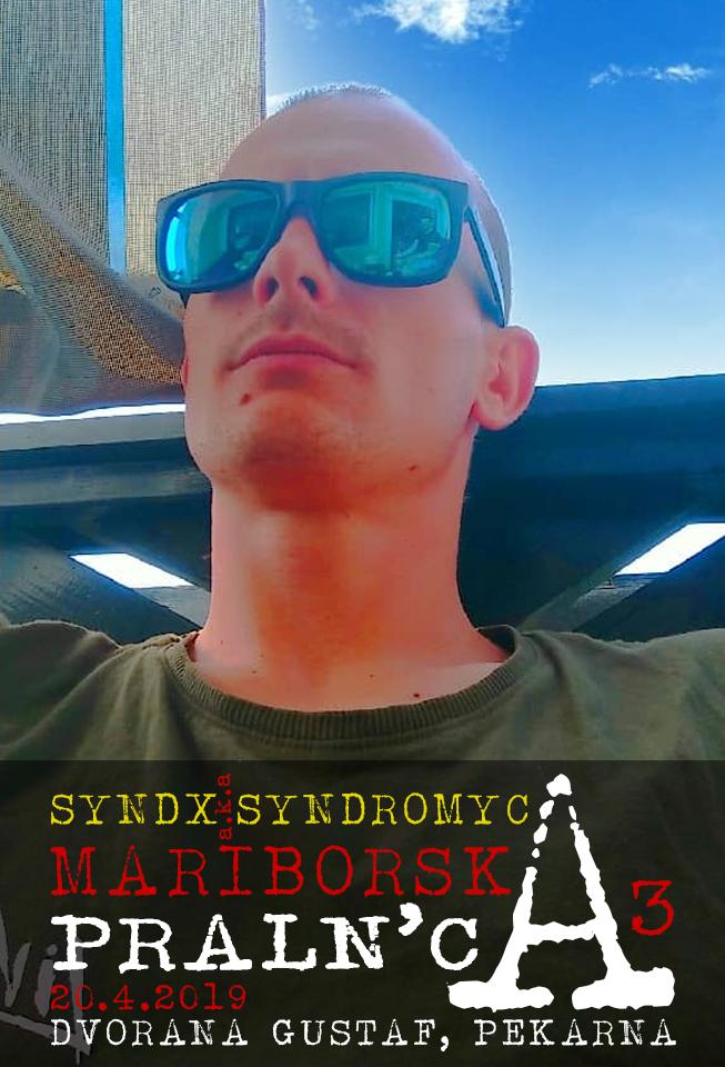 SYNDX a