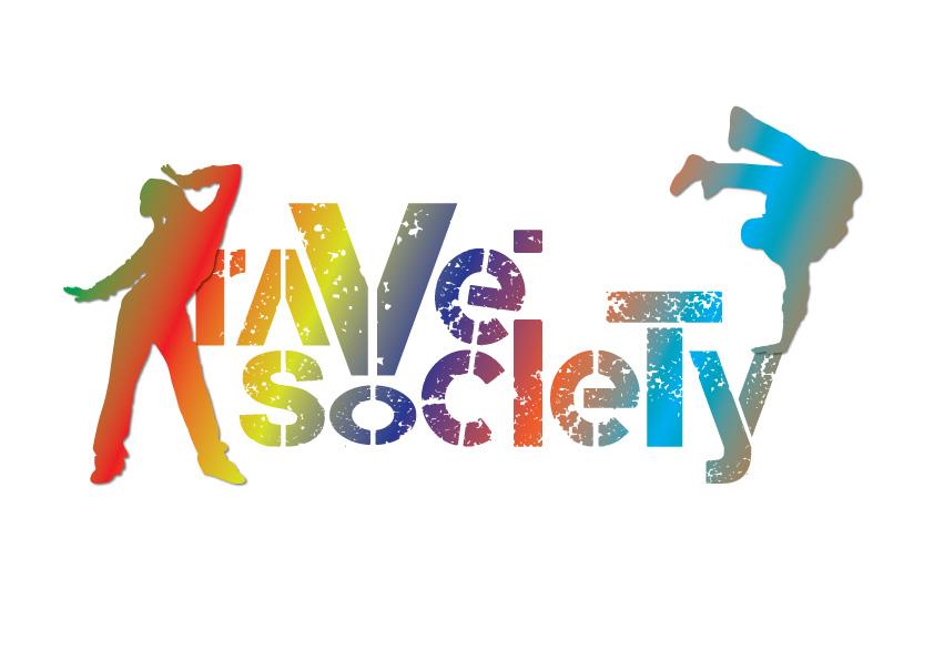 vizualno-oblikovanje-rave-society-logo